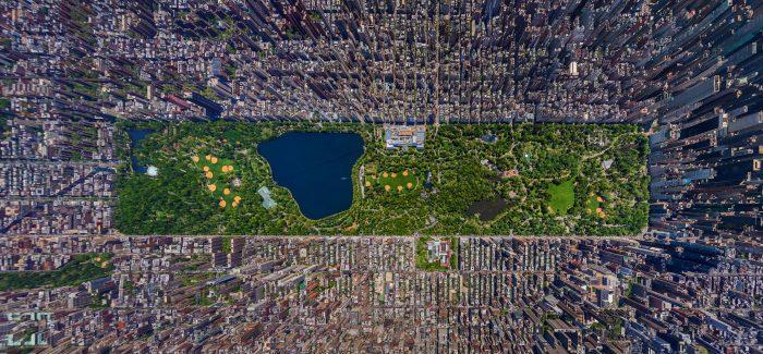 New York, New York, New York i jeszcze dalej