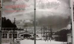 """Fragment wystawy """"Zimna wojna. Krótka historia podzielonego świata"""".  2013-02-26"""