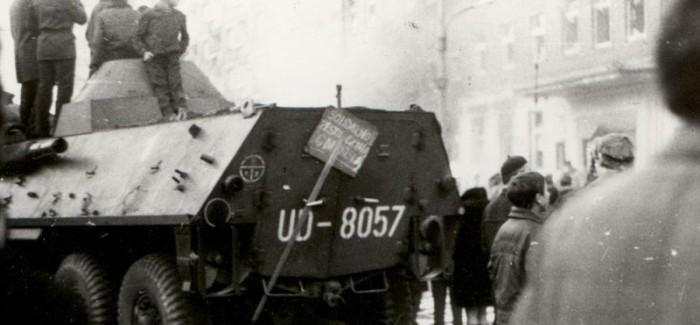 Fotoreporterzy szczecińskiego Grudnia '70