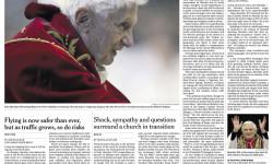 """International Herald Tribune"""