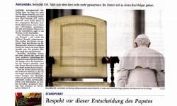 """""""Salzburger Nachrichten"""""""