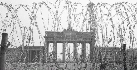 Zimna wojna w harmonijkę