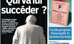 """""""Aujourd'hui"""""""