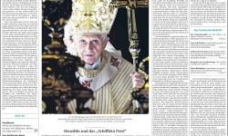 """""""Sueddeutsche Zeitung"""""""