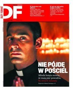 """Okładka """"Dużego Formatu"""" nr 6 z 2013"""