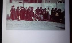 Deportacja Romów i Sinti 22 maja 1940 r. z obozu zbiorczego w Hohenasperg koło Stuttgartu do Jędrzejowa.