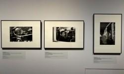 """Fragment wystawy  """"Cztery razy ŚWIAT""""; 24 lutego 2013 r."""