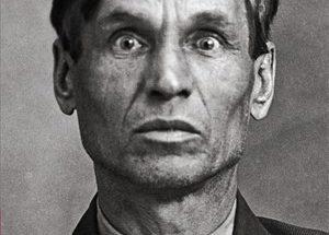 Portret skazanego