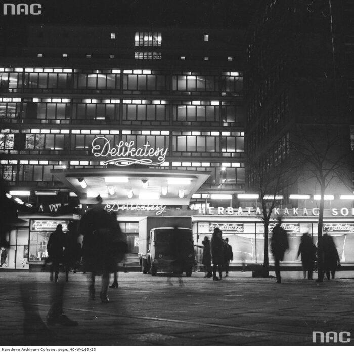 NAC-lepsze zdjęcia Warszawy