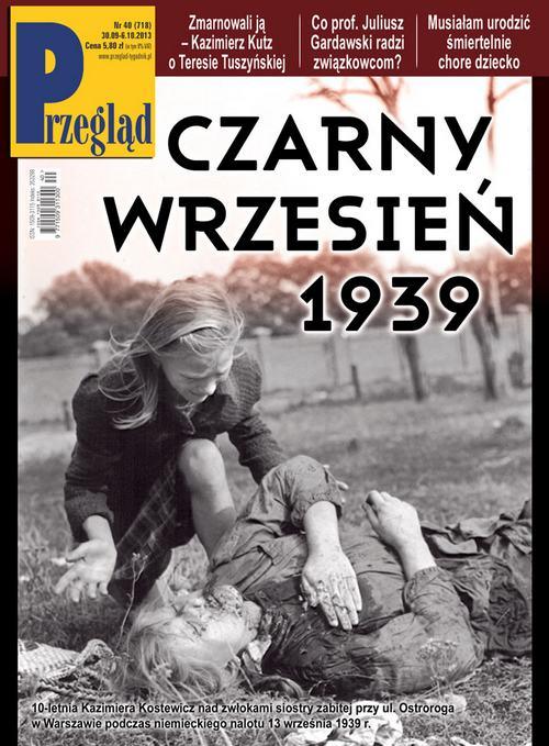 Czarny wrzesień 1939