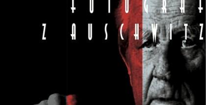okladka Fotograf z Auschwitz