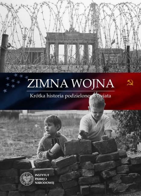Album o zimnej wojnie