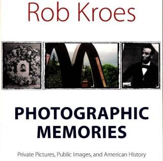 Fotograficzne wspomnienia Roba Kroesa