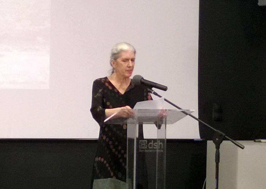 Ann Vachon