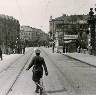Helmy Spethmann – fotografka warszawskiego getta