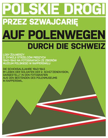 Polskie drogi przez Szwajcarię