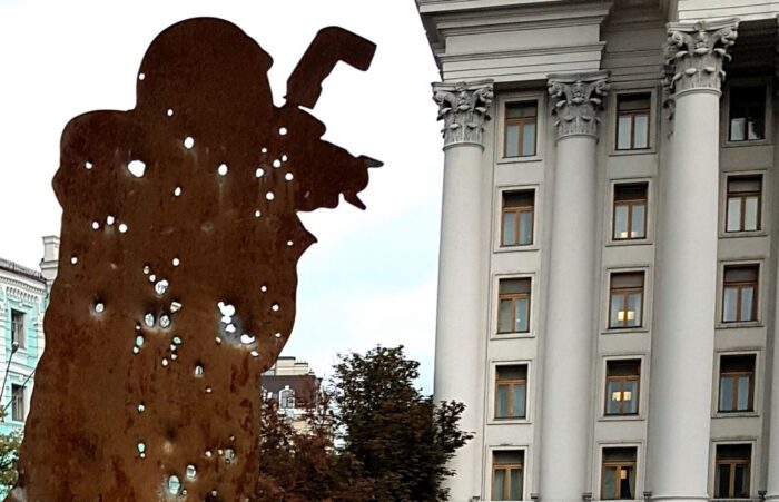Fotki z Ukrainy