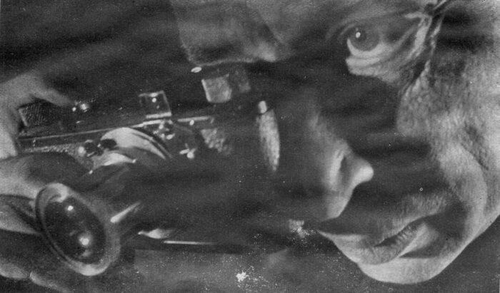 Wystawa fotografiki sowieckiej, 1934