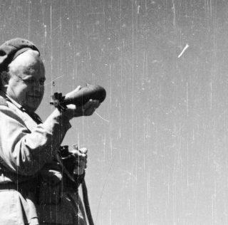 """""""Bitwa o Monte Cassino"""" – najdłuższy polski fotoreportaż"""